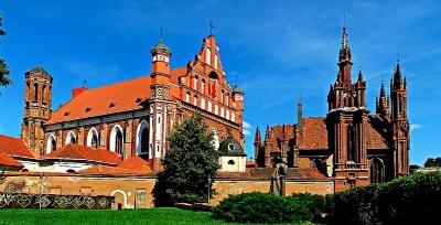 Baltijas valstis - kas jādara?