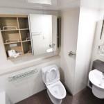 veļasmašīnas vannas istabai